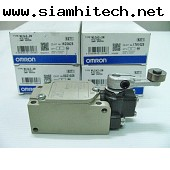 LIMIT SWITCH OMRON WLCA2-2N (ของใหม่) MII
