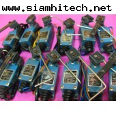 LIMIT SWITCH VLMINI A28107 5A 250VAC   สินค้ามือสองHII
