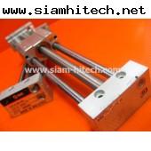 กระบอกลม ยี่ห้อ SMC รุ่นCDY1S10H-200 (มือสองสภาพสวยมาก)