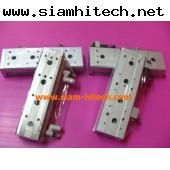Air cylinder SMC MXS12-75AMXQ12-75A สินค้ามีทั้งมือหนึ่งและมือสอง