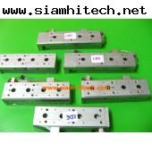 Air cylinder smc mxs 6-50 as  มีสินค้าใหม่และมือสอง