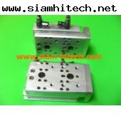 Air Cylinder  CKD lcsf-1210s3t   สินค้ามือสอง