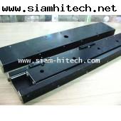 สไลด์ DEL-TRONยาว 38 cmกว้าง 7 cm มือสองมีจำนวนมาก HIII