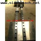 สไลด์ HEPHAIST AW255 ยาว 178 cm กว้าง 3 cm(มือสองสภาพดี)