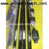 Linear Guide สไลด์ลูกปืนเนื้ออลูมิเนียม น้ำหนักเบายี่ห้อThomson ยาว150/136/143/94/60/71 cm - ของใหม่