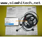 PHOTO SWITCH OMRON E3C-S50  สินค้าใหม่