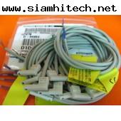 หรีดสวิทช์ สวิตช์แม่เหล็ก reed switch smc D-m9bv (JAPAN) ของใหม่ขายถูก