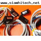 รีดสวิตช์  สวิตช์แม่เหล็ก reed switch ยี่ห้อ  SMC D-A73H (เส้นละ)
