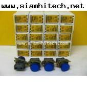 Pilot Lamp Teiemecanique XB4bvm6หลอด LED 240V JAPANสินค้าใหม่มีจำนวนมาก KHI