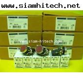 telemecanique switch XB4BA42   (ของใหม่ราคาถูกมีจำนวน)KEI