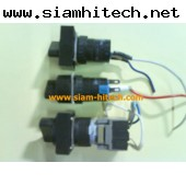 Switch a3sj801,omron a16-1,nais accl1600,omron m16-0,idec la3z-ix4  มือสองราคาถูก
