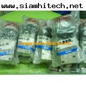 SMC VM430-01-30R  Red Push Button สินค้าใหม่