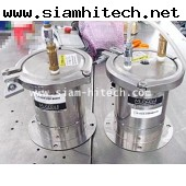 musashi engineering INC HTF3-X5-00077-1SMALL STAINLESS STEEL TANK (มือสอง) KAII