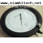 ASHCROFT TEST GAUGE TEMPERATURE COMPENSATED0.02 PSI SUDB(มือสองสภาพสวยมาก)HHII
