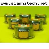 หม้อแปลงไฟฟ้า input220vac output110vac22w (สินค้าใหม่ขายปลีกและส่ง) HGI