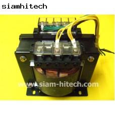 หม้อแปลงไฟฟ้าTransformer ยี่ห้อToyogiken 220V-110V 750VA