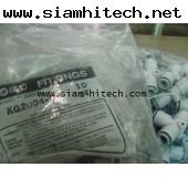 FITTING ข้อต่อลม smc KQ2U04-06 4มิล สามทางสินค้าใหม่สั่งได้ค่ะ GG