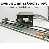 ionizerเครื่องกำจัดไฟฟ้าสถิต ชนิดม่านอากาศบริสุทธิ์ SK-7N 2 หัว มือสองสภาพสวยมีจำนวนมาก NIII