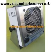 DESCO พัดลมกำจัดไฟฟ้าสถิต 110 v-220v มือสองและมีจัดชุดพร้อมหม้อแปลงราคาถูก