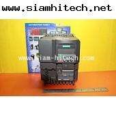 INVERTER siemens 6SE3212-0dc40 5 HP (มือสอง)