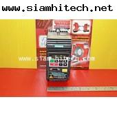 INVERTER siemens 6SE3212-0da40 1 HP (มือสอง) NEII