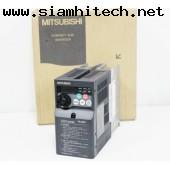 Inverter Mitsubishi FR-D720S-0.7k (สินค้าใหม่)