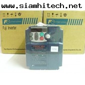 FUJI  Inverter  FRN1.5C1S-2J JAPAN3 PH2 แรง(สินค้าใหม่) KMGII