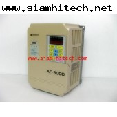 INVERTER SUMITOMO AF-3000380-460A3 PH0.4 KWJAPAN มือสองHHII