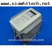 Inverter mitsubishi model fr-u120-1.5k-f 1.5kw 3 phac 200-230v มือสอง