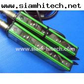 Wide Sensor SST 104 ยี่ห้อTAKENAKA ยาว19ซม. 12-24V มือสองkgii