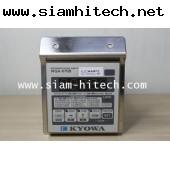 โหลดเซลล์ WGA-670B KYOWA nstrumentation amplifier (มือสองสภาพดีมาก) MIII