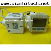 sensor pressure differential, smc pse550 (มือสองสวยมาก)