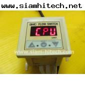 เซ็นเซอร์ ยี่ห้อSMC Flow Switch DFA300-A 12-24V