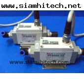 Flow Sensor ยี่ห้อSMC PFA550-02DC12-24V GII  สินค้ามือสอง