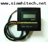 SUNX Digital Pressure Sensor DPX110 มือสอง
