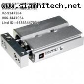 COMPACT CYLINDER ยี่ห้อ SMC รุ่น CXSJL6-10 (New)