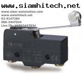Limit Swich ยี่ห้อ Tend รุ่น TM-1703 (USED)