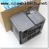 FR-E720-3.7K Inverter Mitsubishi  (สินค้าใหม่) KGIII