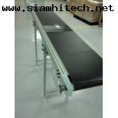 สายพานลำเลียง Conveyor ขนาด 40x150 cm 60W 220VAC (สินค้าใหม่หรือจะสั่่งทำได้คะ) HGIII