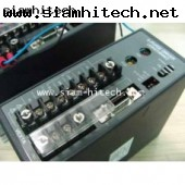 DRIVER VEXTA UDK5214NW 5-PHASE  220VAC  3.5 A    (สินค้ามือสองสภาพสวย) HA I I