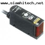653-E3S-AD62  Photoelectric Sensors OMRON  (สินค้าใหม่)  HH I I