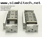 SMC MXP12-25C slide table
