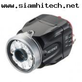 IV-500CA  KEYENCE  Vision Sensor 50 -500mm (สินค้าใหม่) GN I I I