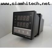 REX-C100 ควบคุมอุณหภูมิ Temperature (สินค้ามือสอง) KKII