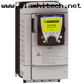 ATV71HU40N42 Telemecanique 4 kw 5แรง พร้อมVW3A1101 keypad module LCD (สินค้ามือสองสภาพดี ) KA I I I