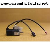 AC Servo Motor MITSUBISHI HC-P0053 60V 50W3000/min มือสอง