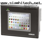 HMI Touch Screen NS5-SQ10B-V2 OMRON