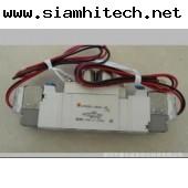 SY5220-1G-01,SY5220-5HZ-C6 solenoid smc (สินค้าใหม่)