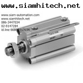 CDQ2B100-100DMZ  CYLINDER SMC (สินค้าใหม่) NGII