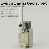 LIMIT SWITCH ยี่ห้อ OMRON รุ่น WLCA12-2-N (New)